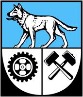 Wilkau-Hasslau címere