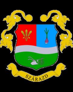 Szárazd címer