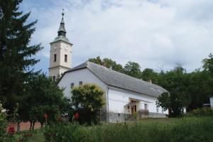 Gyönki Magyary-Kossa kúria